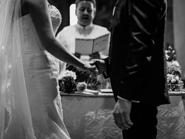 Il matrimonio di Mario e Chiara a Quarrata, Pistoia 34