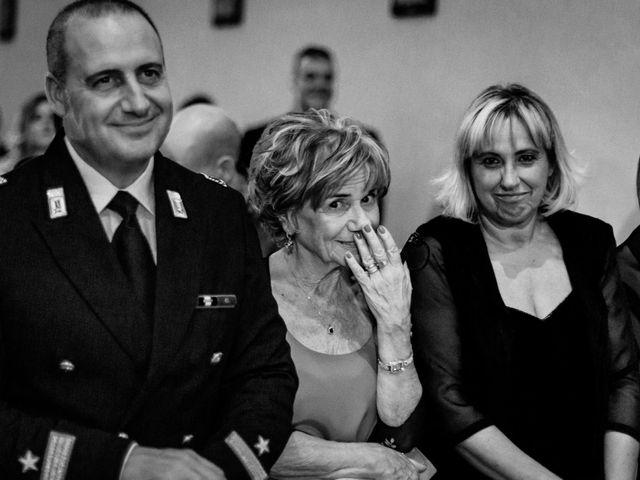 Il matrimonio di Mario e Chiara a Quarrata, Pistoia 35