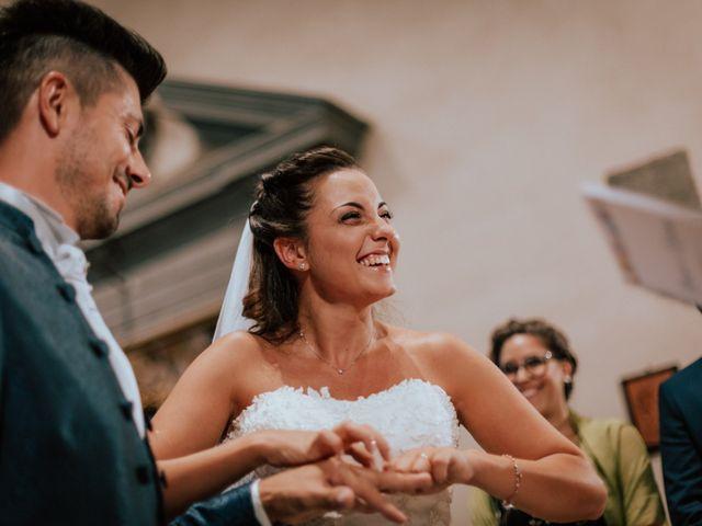 Il matrimonio di Mario e Chiara a Quarrata, Pistoia 38