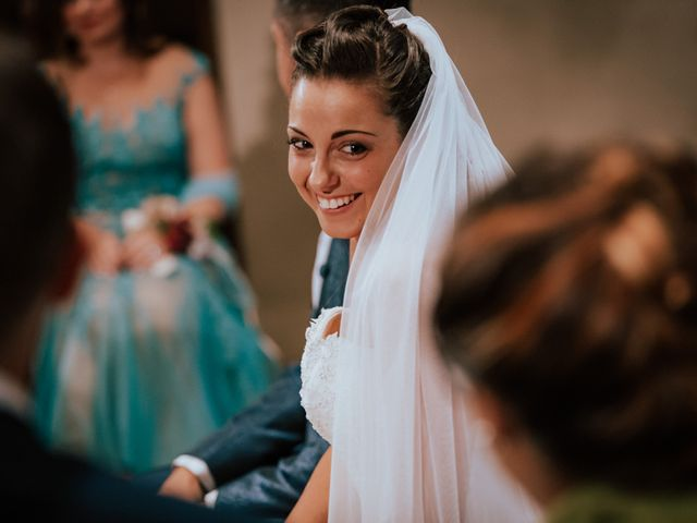 Il matrimonio di Mario e Chiara a Quarrata, Pistoia 41