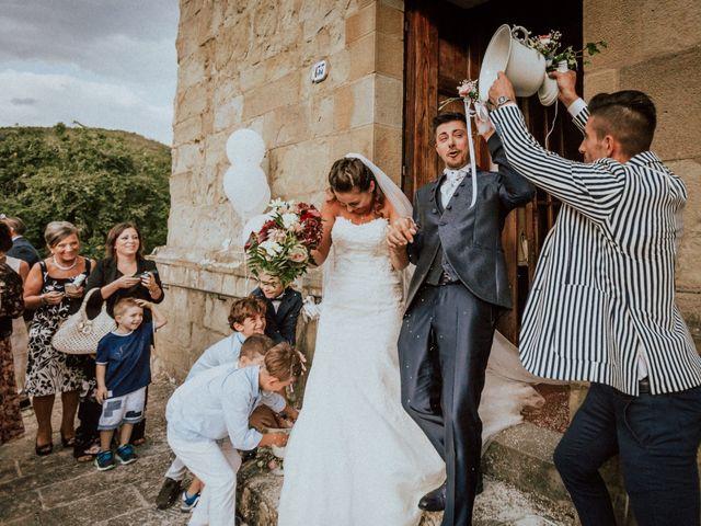 Il matrimonio di Mario e Chiara a Quarrata, Pistoia 44