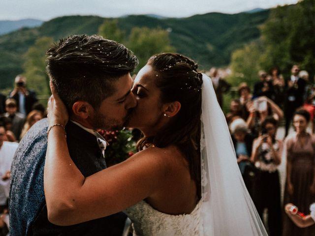 Il matrimonio di Mario e Chiara a Quarrata, Pistoia 47