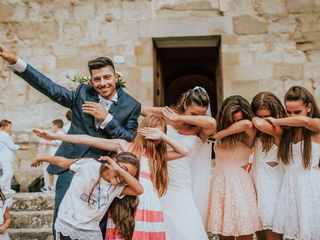 Il matrimonio di Mario e Chiara a Quarrata, Pistoia 48