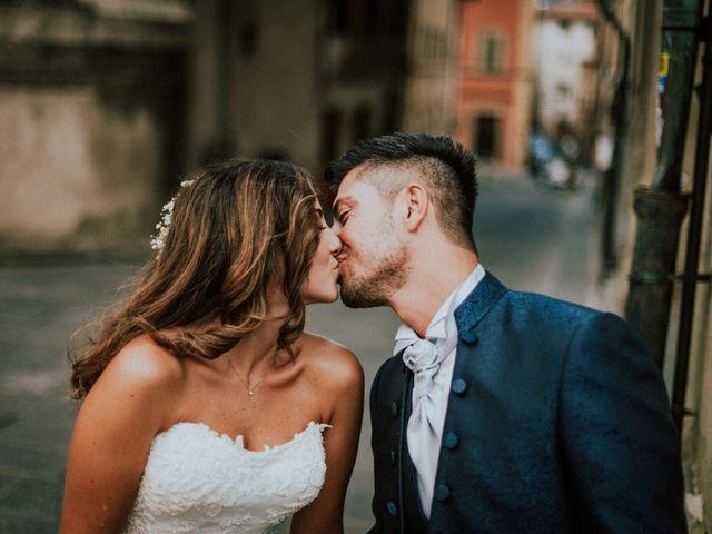 Il matrimonio di Mario e Chiara a Quarrata, Pistoia 51