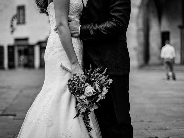 Il matrimonio di Mario e Chiara a Quarrata, Pistoia 53