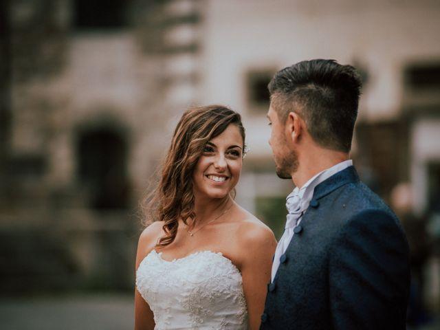 Il matrimonio di Mario e Chiara a Quarrata, Pistoia 54