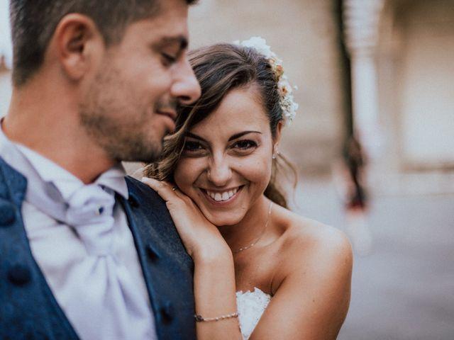 Il matrimonio di Mario e Chiara a Quarrata, Pistoia 56