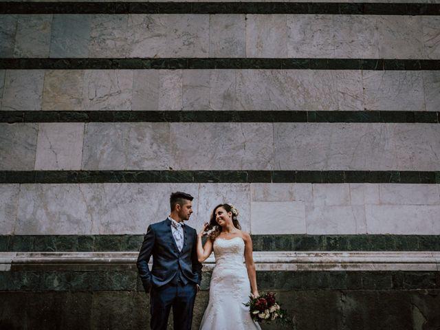 Il matrimonio di Mario e Chiara a Quarrata, Pistoia 58