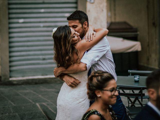 Il matrimonio di Mario e Chiara a Quarrata, Pistoia 62