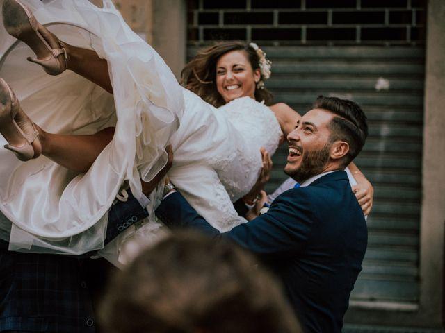 Il matrimonio di Mario e Chiara a Quarrata, Pistoia 64