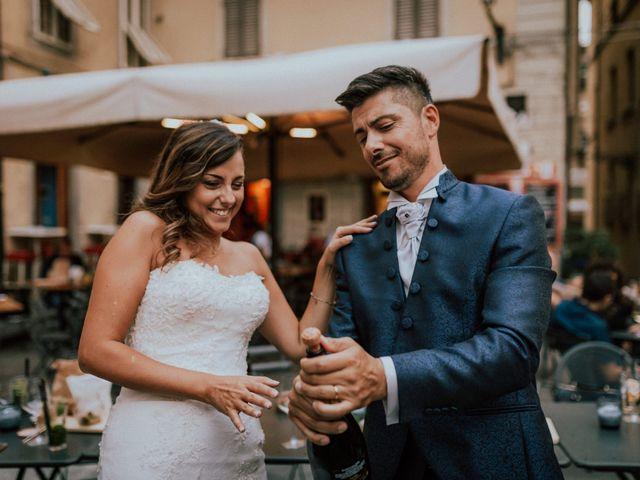 Il matrimonio di Mario e Chiara a Quarrata, Pistoia 65