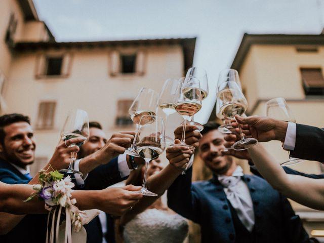 Il matrimonio di Mario e Chiara a Quarrata, Pistoia 67