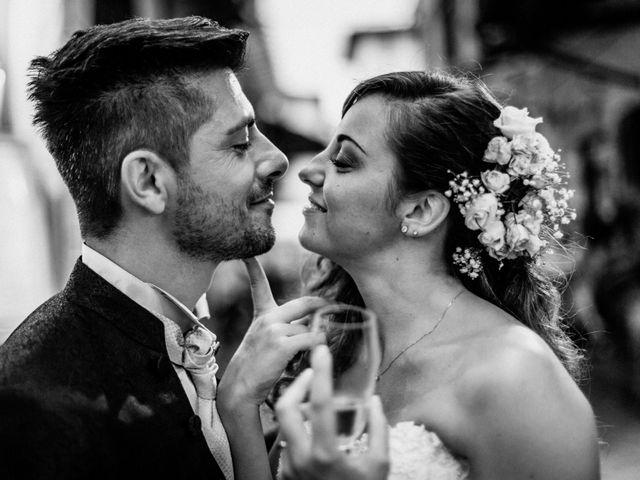 Il matrimonio di Mario e Chiara a Quarrata, Pistoia 70