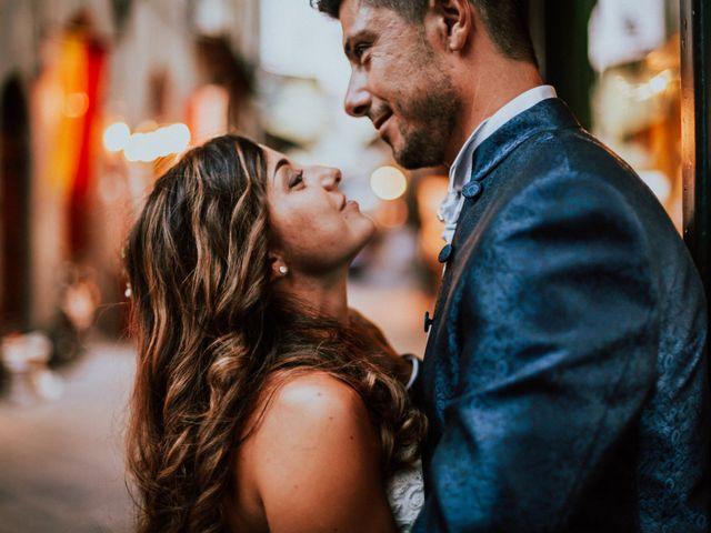 Il matrimonio di Mario e Chiara a Quarrata, Pistoia 72