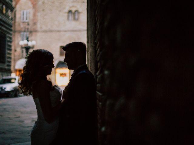 Il matrimonio di Mario e Chiara a Quarrata, Pistoia 75