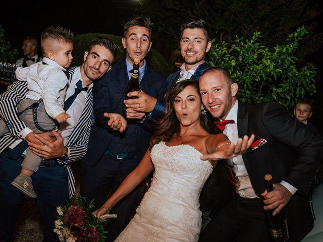 Il matrimonio di Mario e Chiara a Quarrata, Pistoia 78