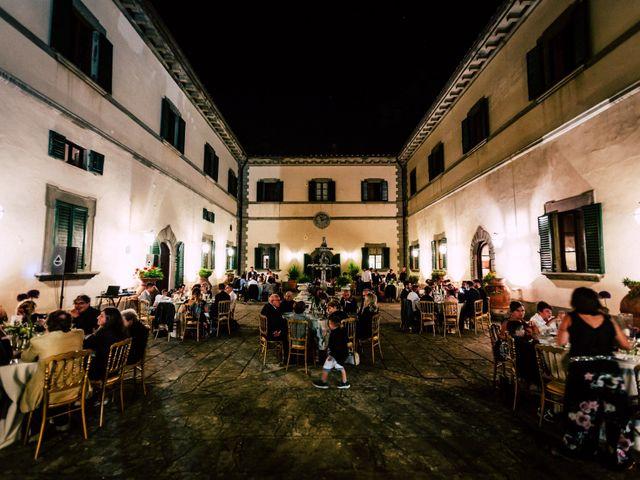 Il matrimonio di Mario e Chiara a Quarrata, Pistoia 82