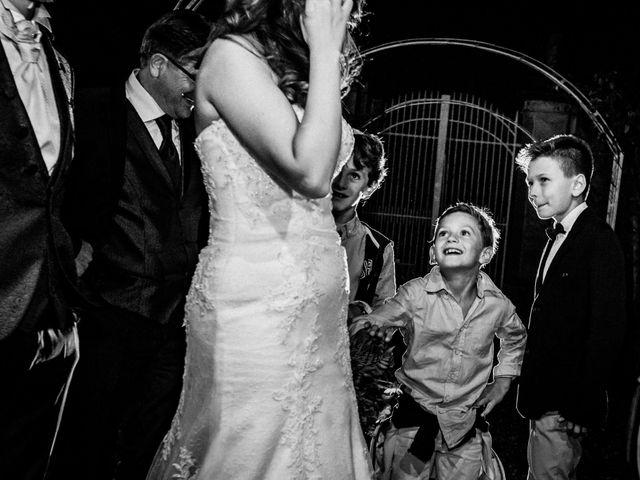 Il matrimonio di Mario e Chiara a Quarrata, Pistoia 92