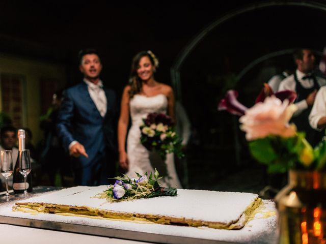 Il matrimonio di Mario e Chiara a Quarrata, Pistoia 94