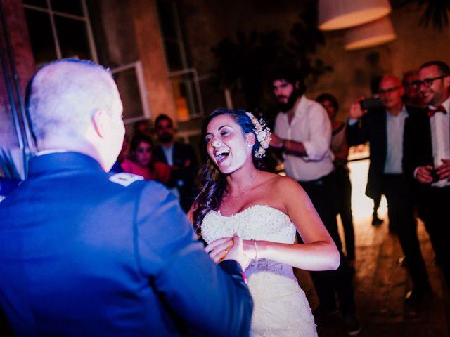 Il matrimonio di Mario e Chiara a Quarrata, Pistoia 99