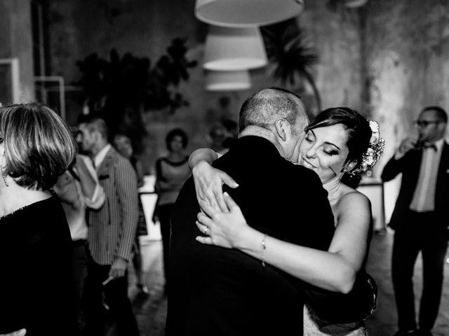 Il matrimonio di Mario e Chiara a Quarrata, Pistoia 100