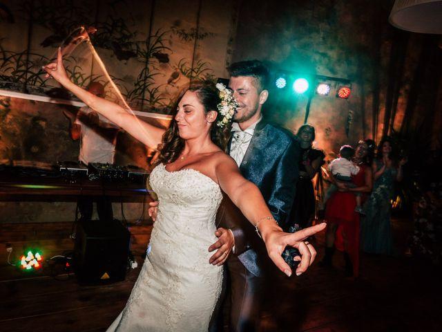 Il matrimonio di Mario e Chiara a Quarrata, Pistoia 101