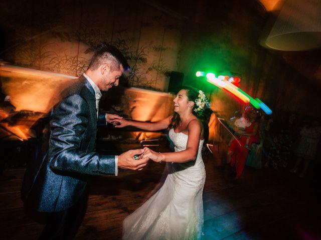 Il matrimonio di Mario e Chiara a Quarrata, Pistoia 103