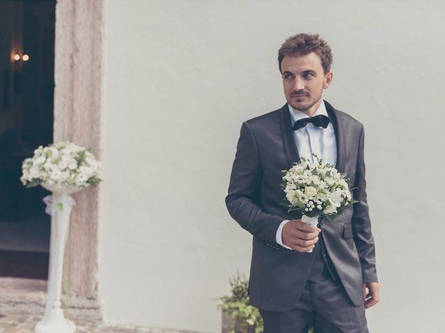 Il matrimonio di Giovanni e Erika a Storo, Trento 5