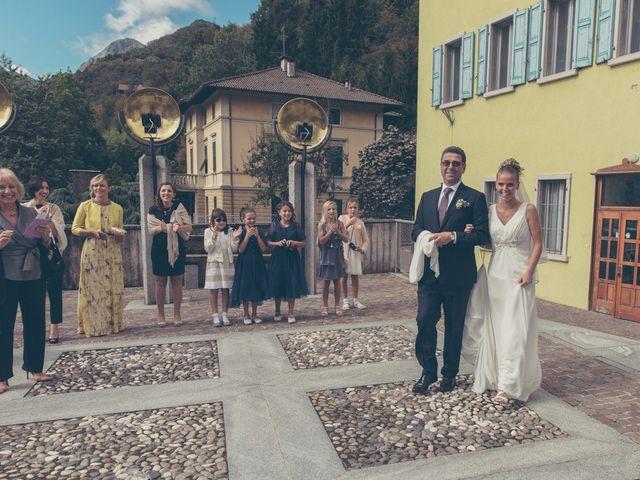 Il matrimonio di Giovanni e Erika a Storo, Trento 6