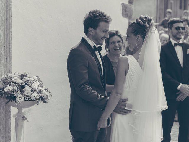 Il matrimonio di Giovanni e Erika a Storo, Trento 7