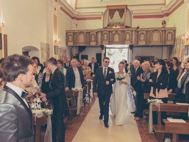 Il matrimonio di Giovanni e Erika a Storo, Trento 8