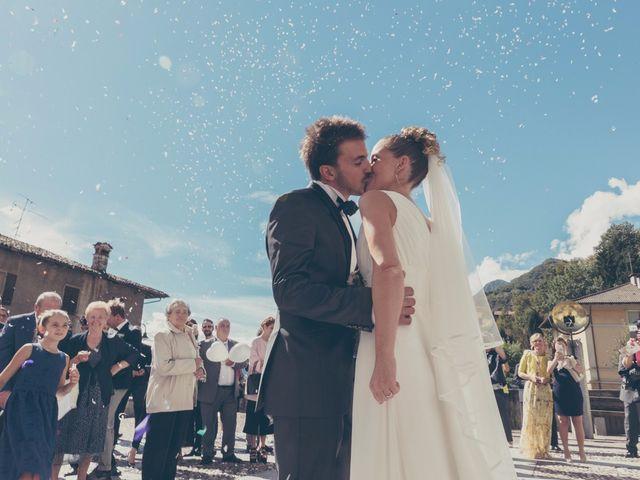 Il matrimonio di Giovanni e Erika a Storo, Trento 10