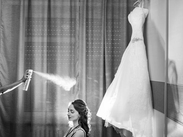 Il matrimonio di Fabio e Elisabetta a Torino, Torino 5