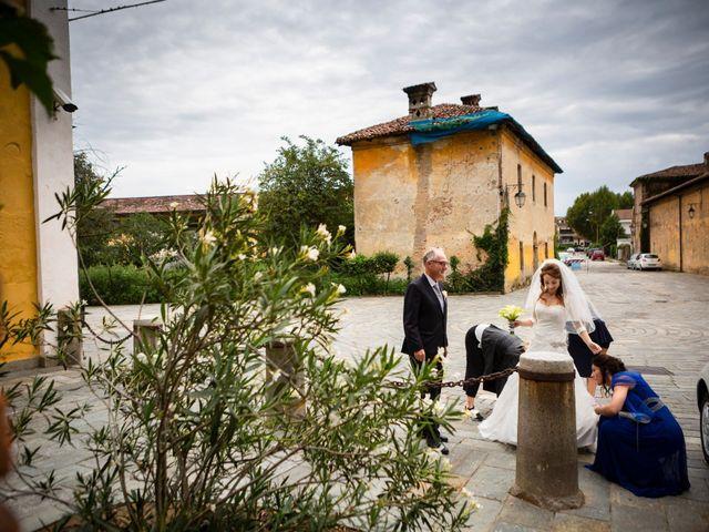 Il matrimonio di Fabio e Elisabetta a Torino, Torino 7