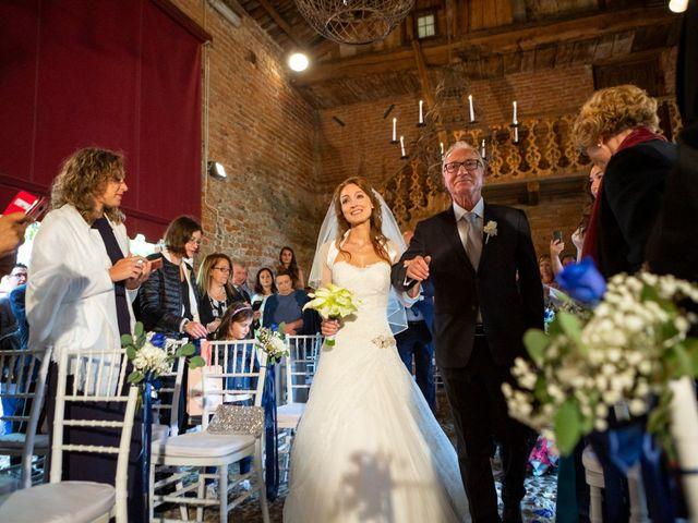 Il matrimonio di Fabio e Elisabetta a Torino, Torino 8