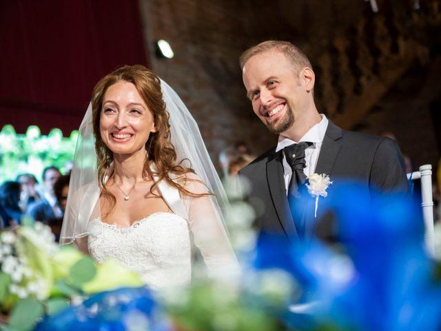 Il matrimonio di Fabio e Elisabetta a Torino, Torino 9