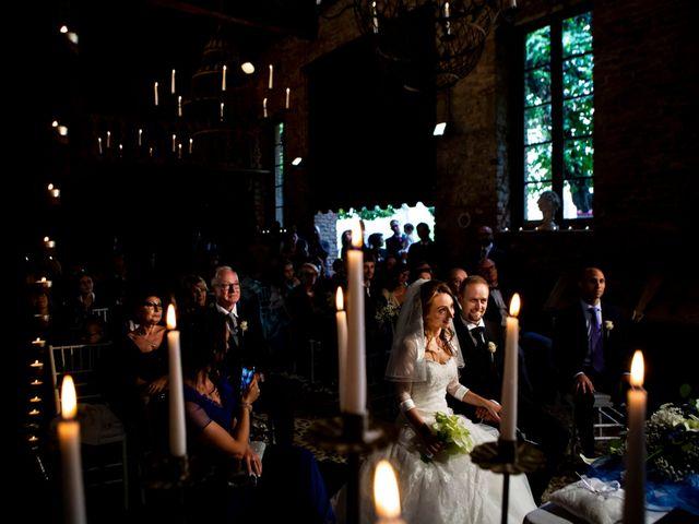 Il matrimonio di Fabio e Elisabetta a Torino, Torino 11