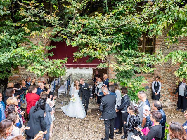 Il matrimonio di Fabio e Elisabetta a Torino, Torino 13