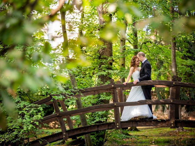 Il matrimonio di Fabio e Elisabetta a Torino, Torino 16