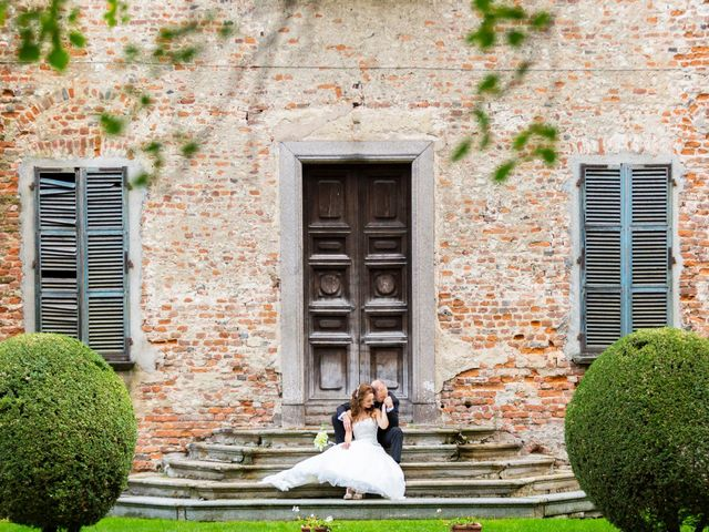 Il matrimonio di Fabio e Elisabetta a Torino, Torino 19