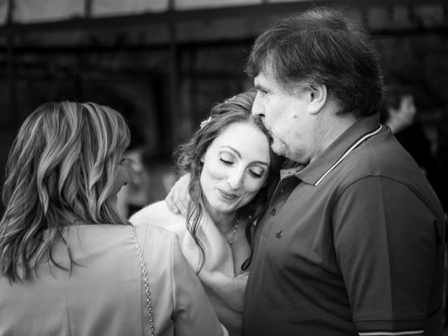 Il matrimonio di Fabio e Elisabetta a Torino, Torino 22