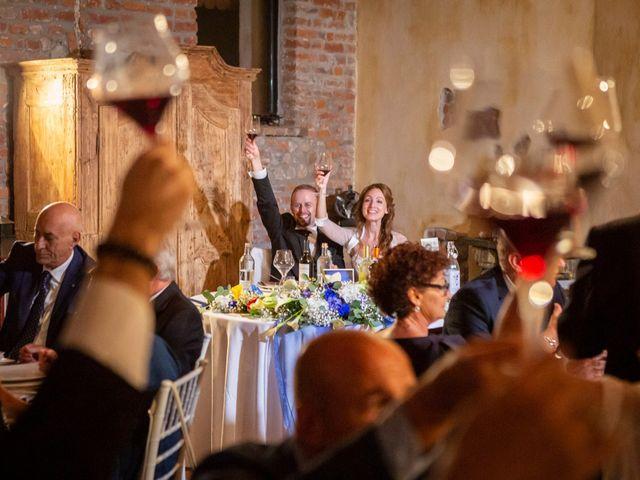 Il matrimonio di Fabio e Elisabetta a Torino, Torino 24