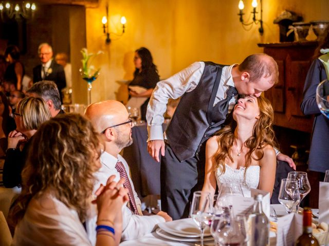 Il matrimonio di Fabio e Elisabetta a Torino, Torino 26