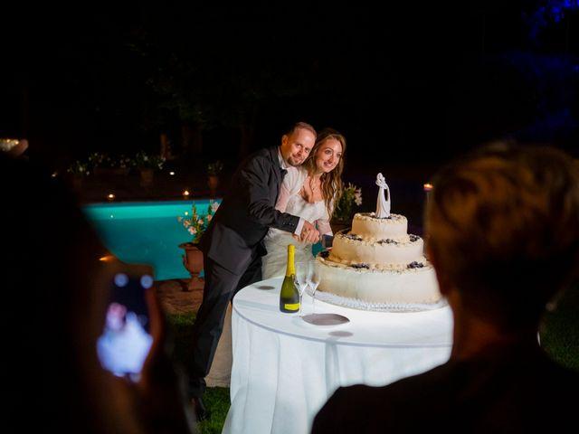 Il matrimonio di Fabio e Elisabetta a Torino, Torino 28