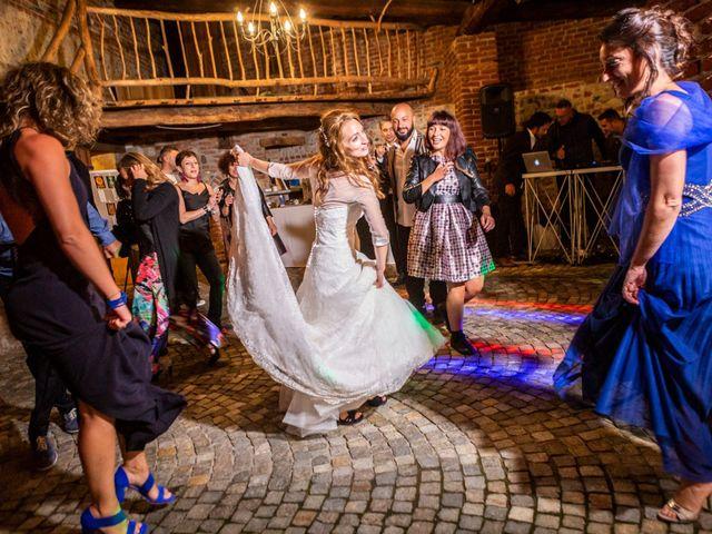 Il matrimonio di Fabio e Elisabetta a Torino, Torino 29