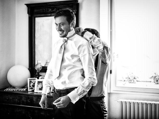 Il matrimonio di Emanuele e Nicoletta a Brescia, Brescia 6