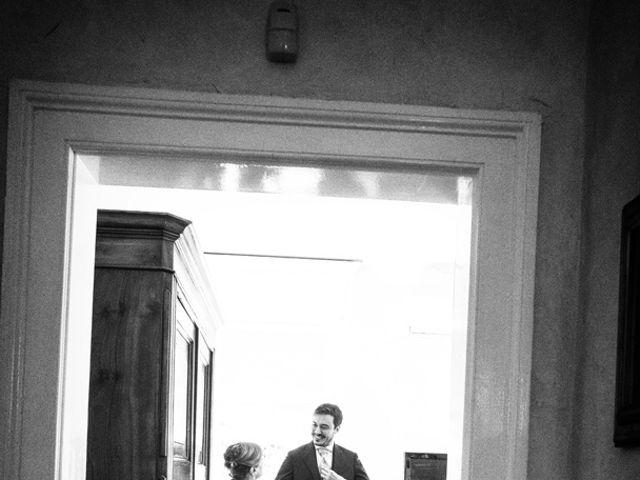 Il matrimonio di Emanuele e Nicoletta a Brescia, Brescia 7