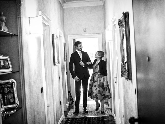 Il matrimonio di Emanuele e Nicoletta a Brescia, Brescia 8