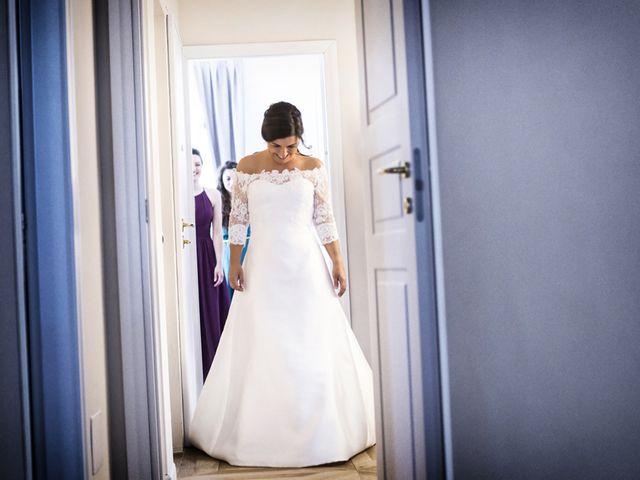 Il matrimonio di Emanuele e Nicoletta a Brescia, Brescia 13