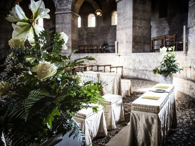Il matrimonio di Emanuele e Nicoletta a Brescia, Brescia 17